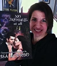 Author Lisa Acerbo