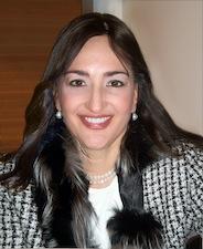 Author Sophie Schiller