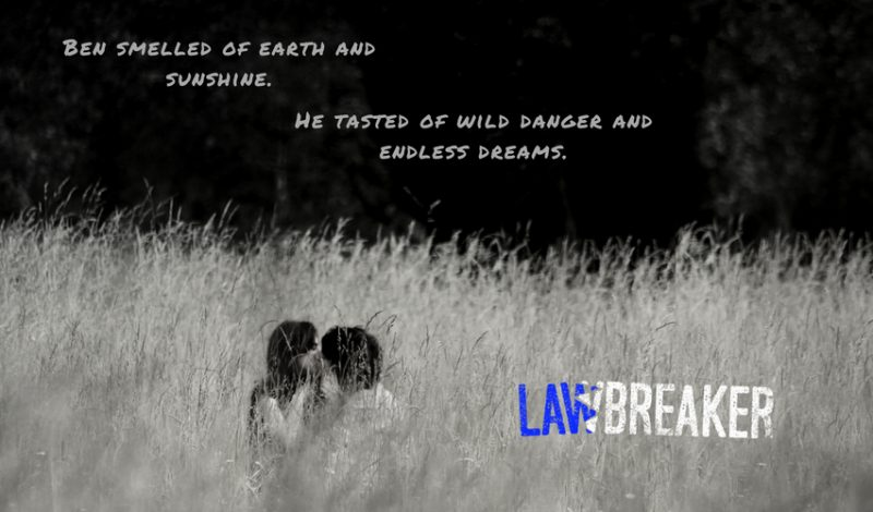 LAWBREAKER Teaser 1