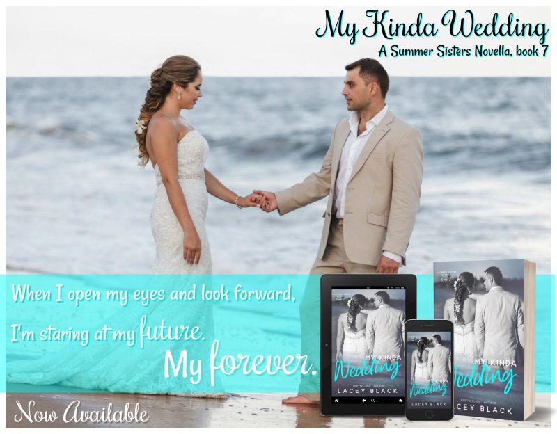 MY KINDA WEDDING Teaser 1