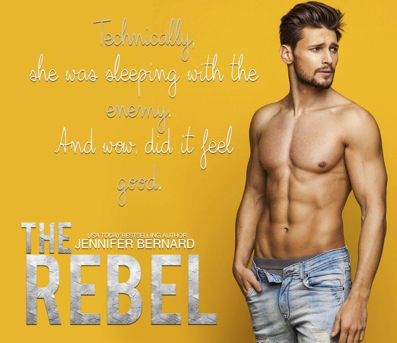 THE REBEL Teaser 1