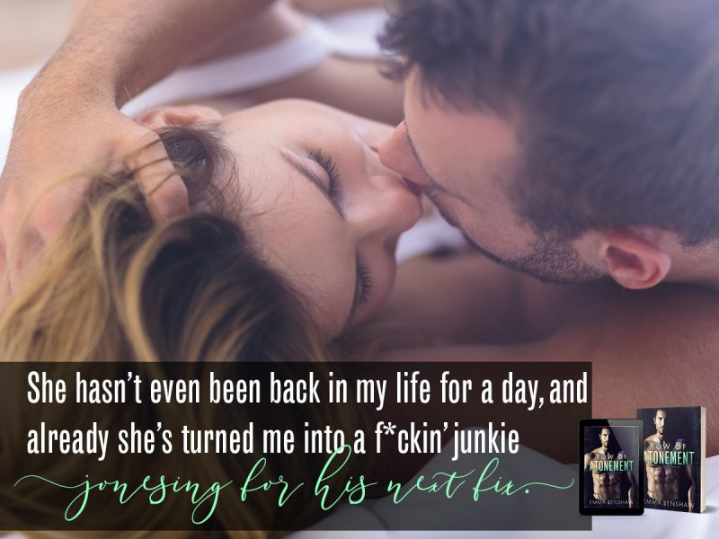 VOW OF ATONEMENT Teaser