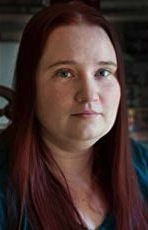 Author Elizabeth Corrigan