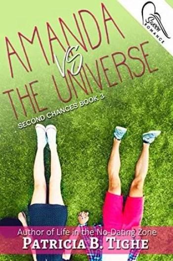 AMANDA VS. THE UNIVERSE by Patricia B. Tighe