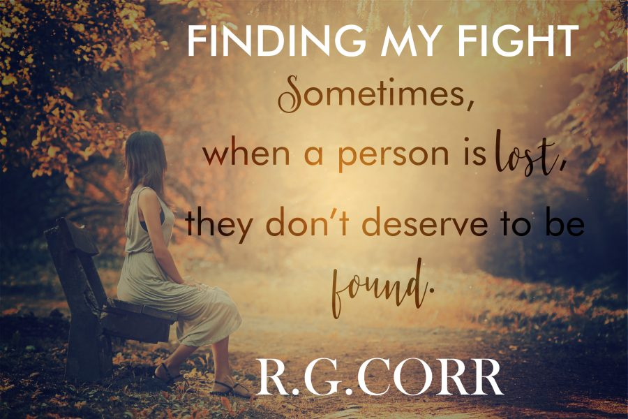 FINDING MY FIGHT Teaser