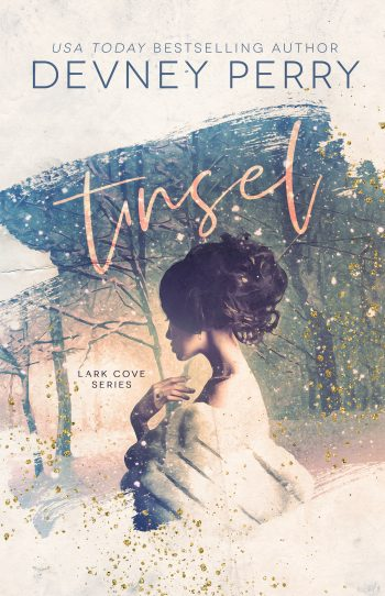 TINSEL (Lark Cove#4) by Devney Perry