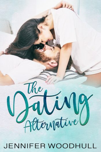 THE DATING ALTERNATIVE by Jennifer Woodhull