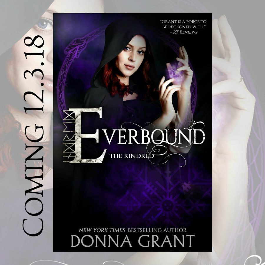 EVERBOUND Coming Soon