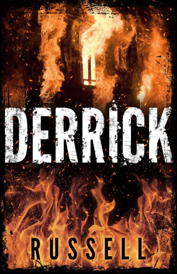DERRICK (Gavin Nolan's Biography #2) by Russell