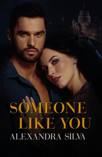 SOMEONE LIKE YOU (Imperfect Hearts #3) by Alexandra Silva