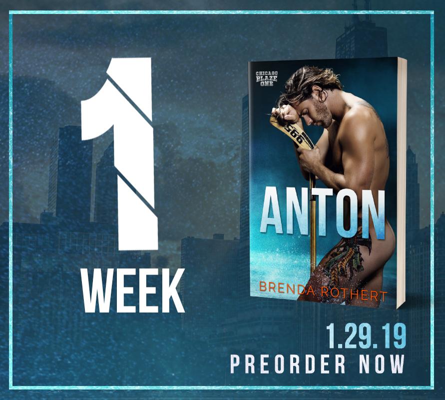 ANTON 1 week