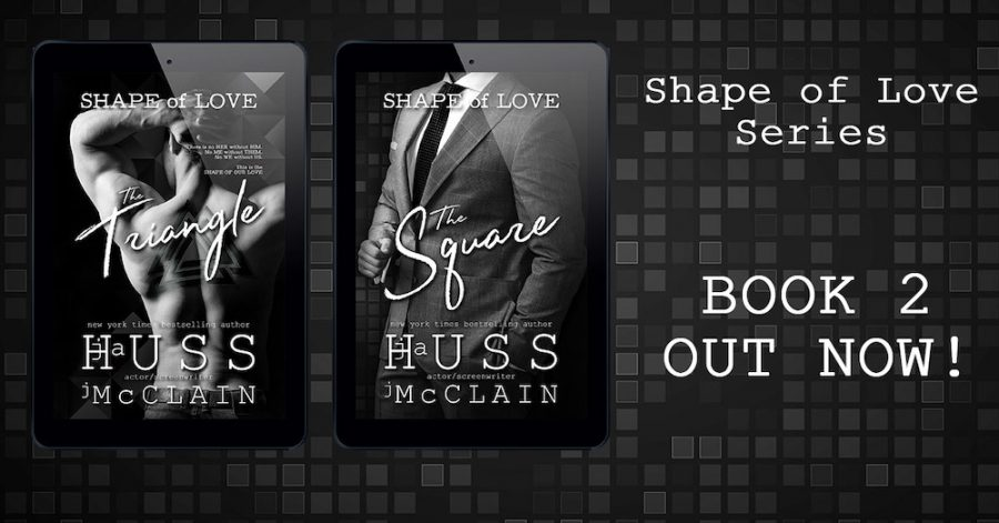 SHAPE OF LOVE SERIES