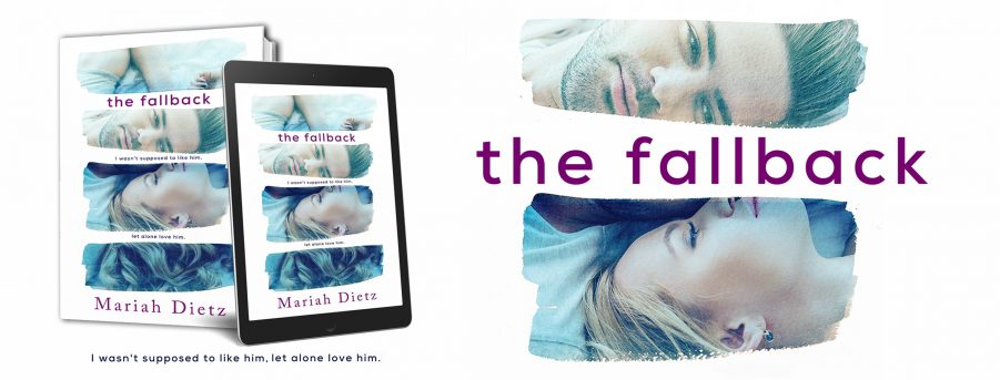 THE FALLBACK Release Day