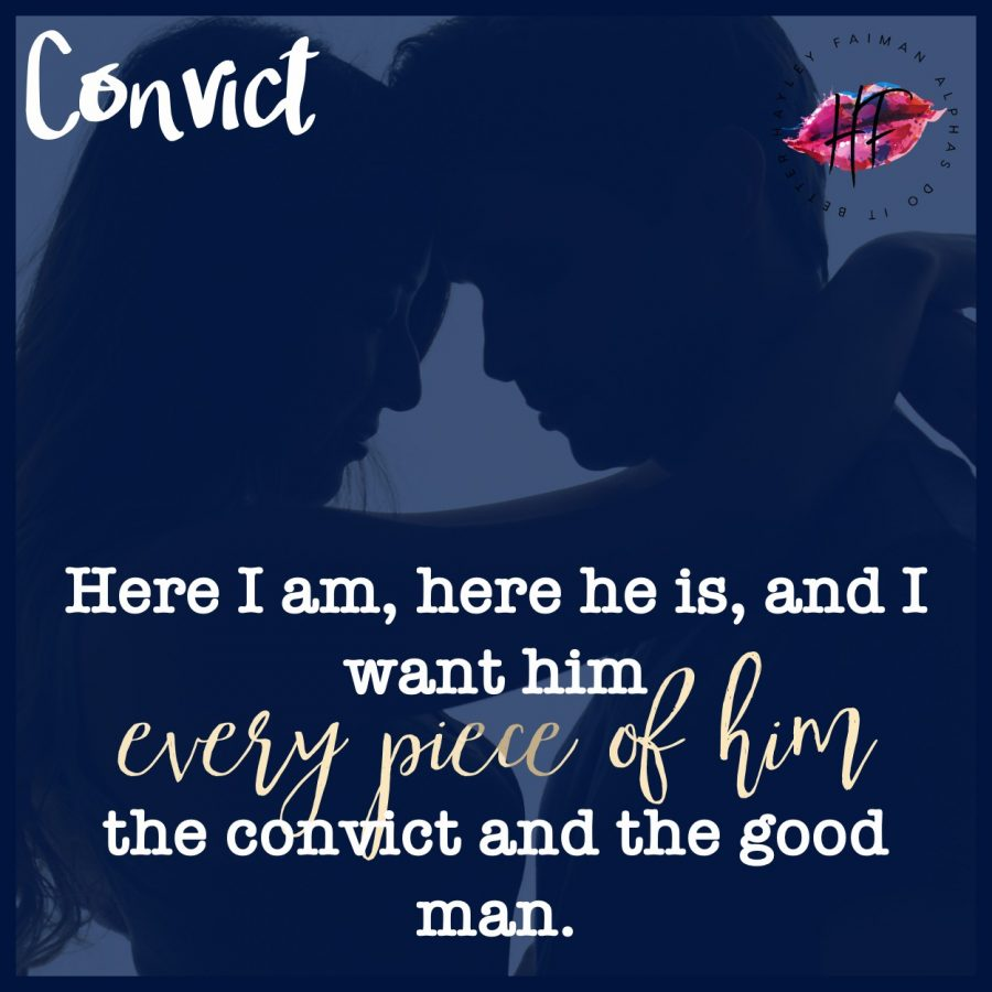 CONVICT Teaser