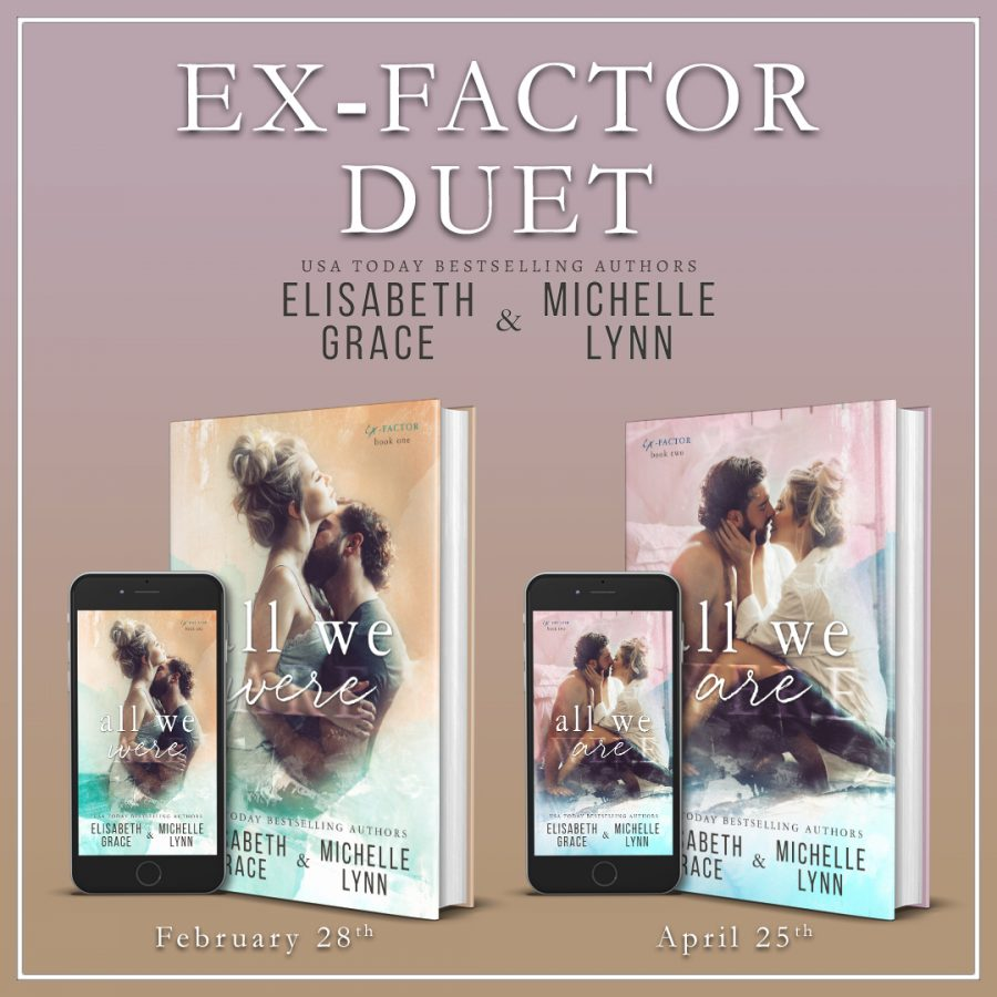 Ex-Factor Duet