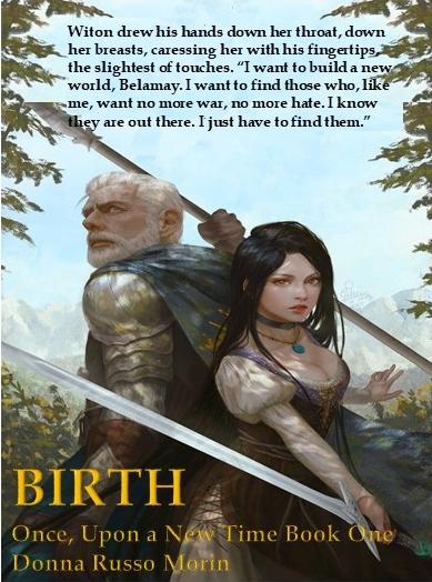 BIRTH Teaser