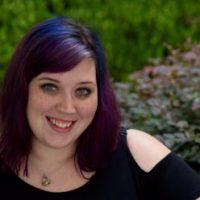 Author Danielle Ellison