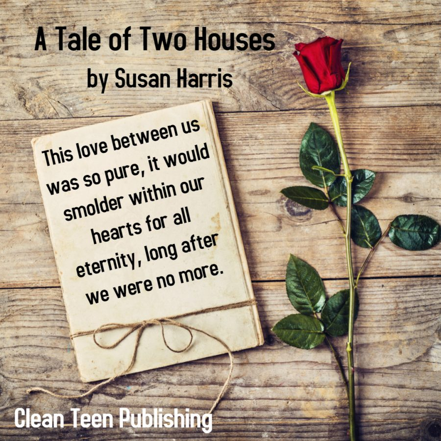 A TALE OF TWO HOUSES Teaser