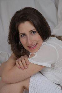 Author Kaylea Cross
