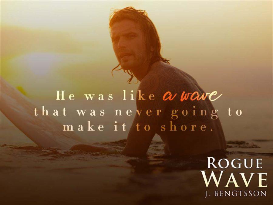 ROGUE WAVE Teaser