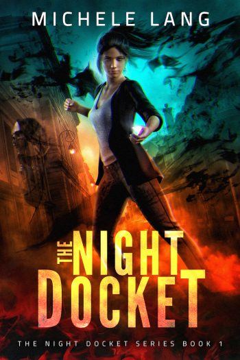 THE NIGHT DOCKET (The Night Docket #1) by Michele Lang