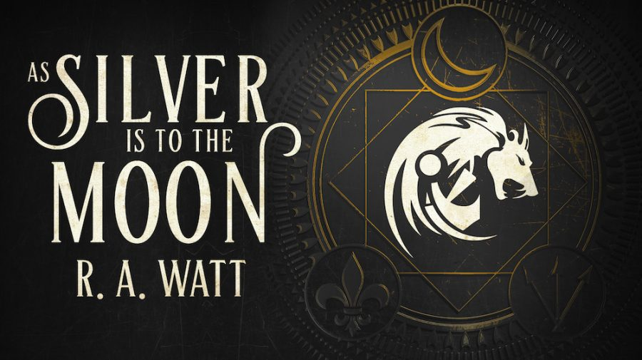 AS SILVER IS TO THE MOON Teaser