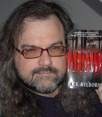 Author J.A. Konrath