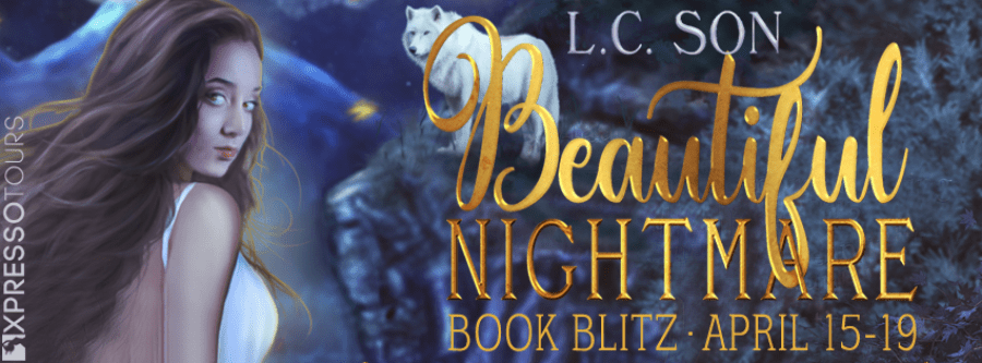 BEAUTIFUL NIGHTMARE Book Blitz