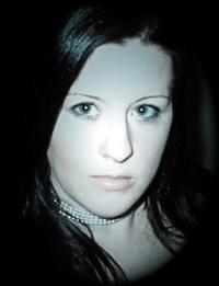 Author Ebony Olson