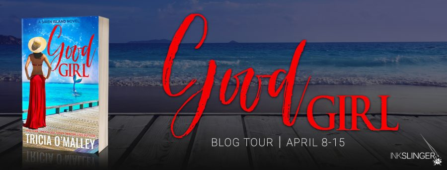 GOOD GIRL Blog Tour