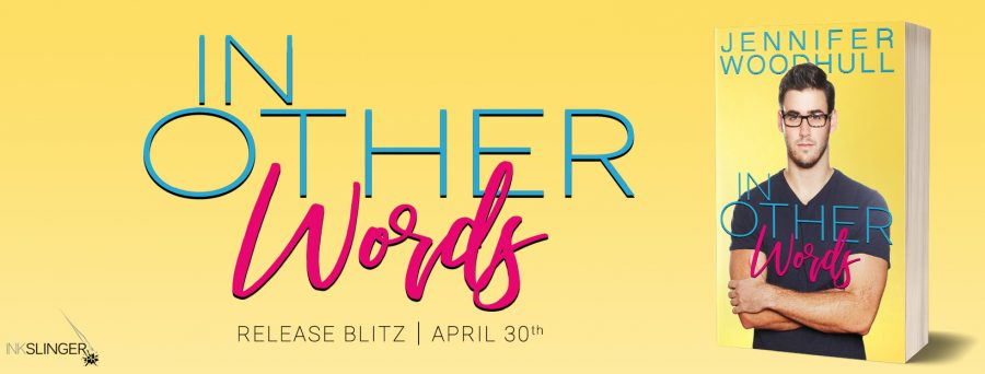IN OTHER WORDS Release Day