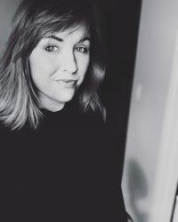 Author Kali Rose Schmidt