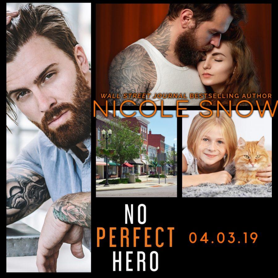 NO PERFECT HERO Teaser