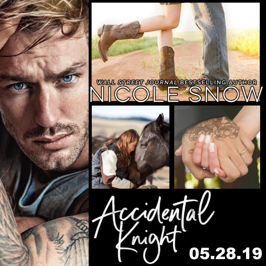 ACCIDENTAL KNIGHT Teaser
