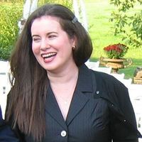 Author Amanda Marin