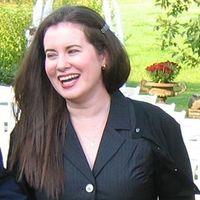 Author Amanda Marin