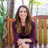 Author Ashlynn Cubbison