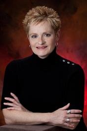 Author Rebecca E. Neely
