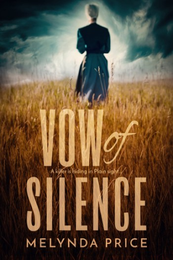 VOW OF SILENCE by Melynda Price