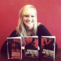 Author Melanie Munton