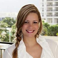 Author Michelle Hercules