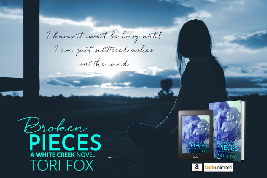 BROKEN PIECES Teaser