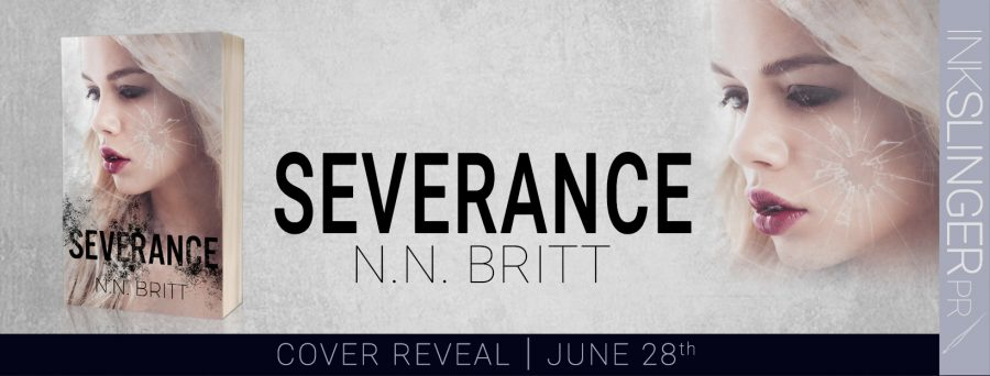 SEVERANCE Cover Reveal