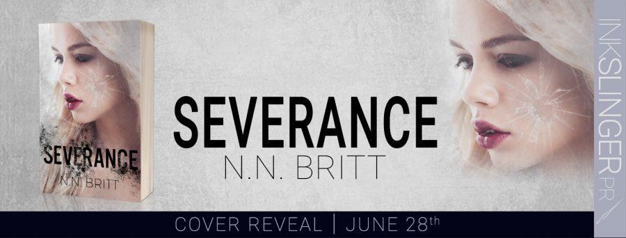 SEVERANCE Cover Reveal