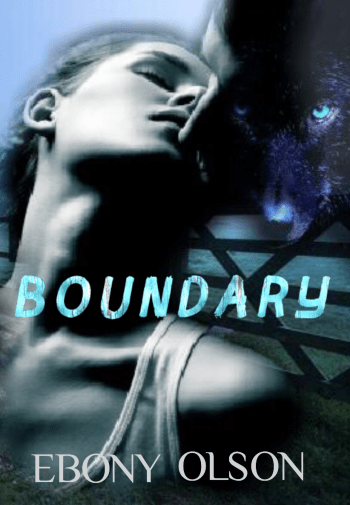BOUNDARY by Ebony Olson