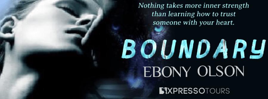 BOUNDARY Cover Reveal