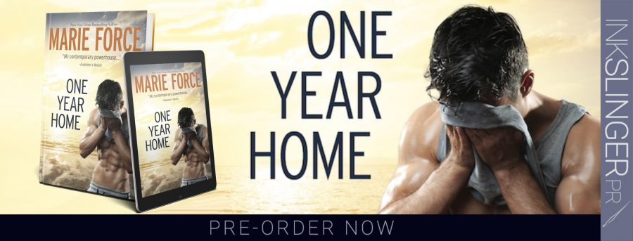ONE YEAR HOME Teaser Reveal