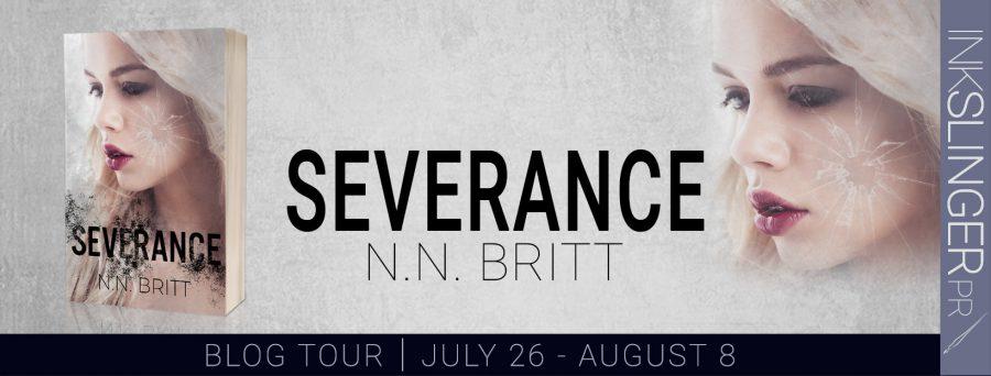 SEVERANCE Blog Tour