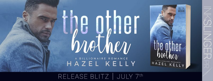 THE OTHER BROTHER Release Day