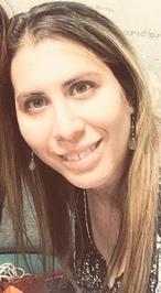 Author Tracy Auerbach